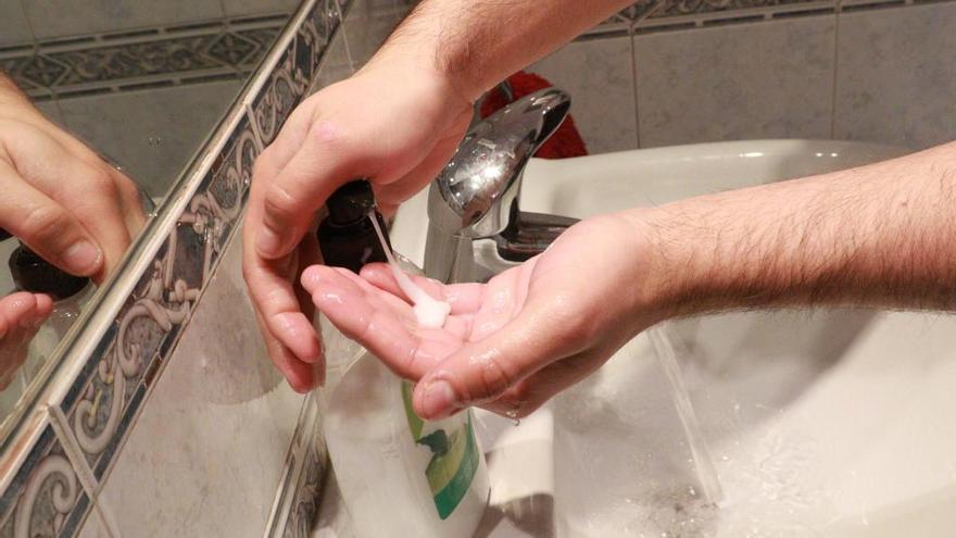 Coronavirus en Zamora: Aquona garantiza el suministro de agua pese a impagos