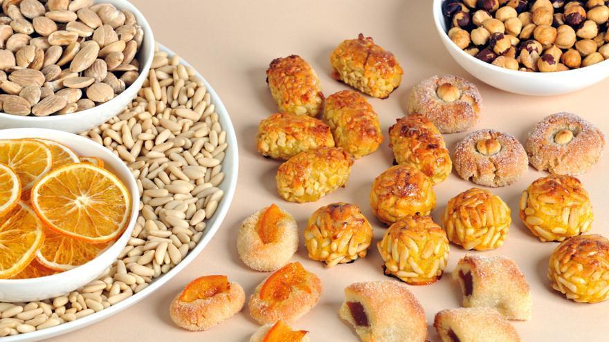 El alza de costes se ceba también en los dulces típicos de Tots Sants en Castellón