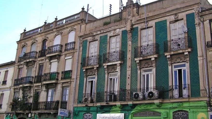 El ayuntamiento revisará el derribo de 90 edificios y fábricas del PAI del Parc Central