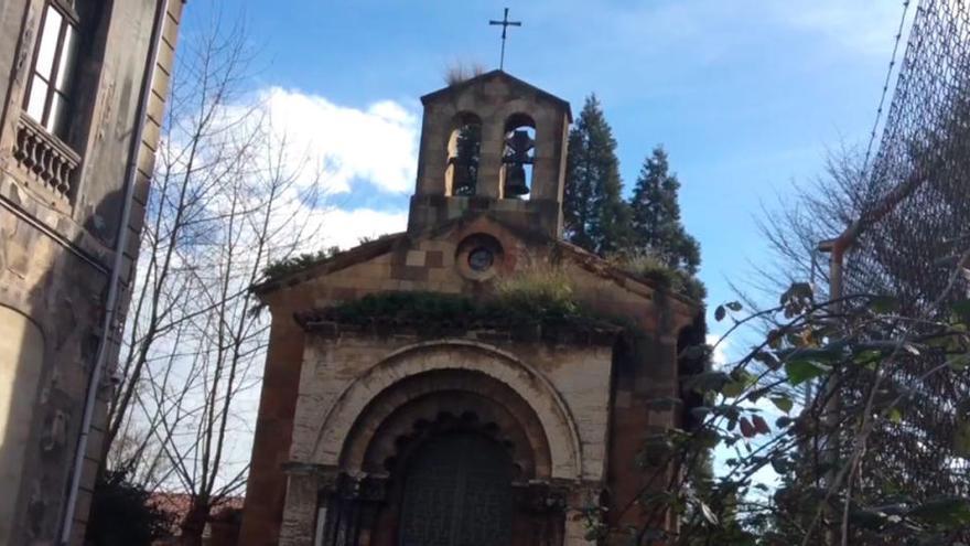 Cultura acelera la ruta románica de la Vega
