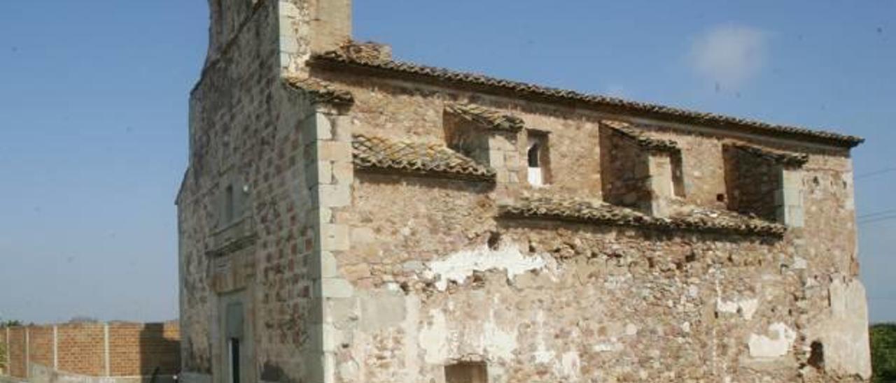 Unas jornadas sacan del olvido al antiguo poblado de Benicalaf