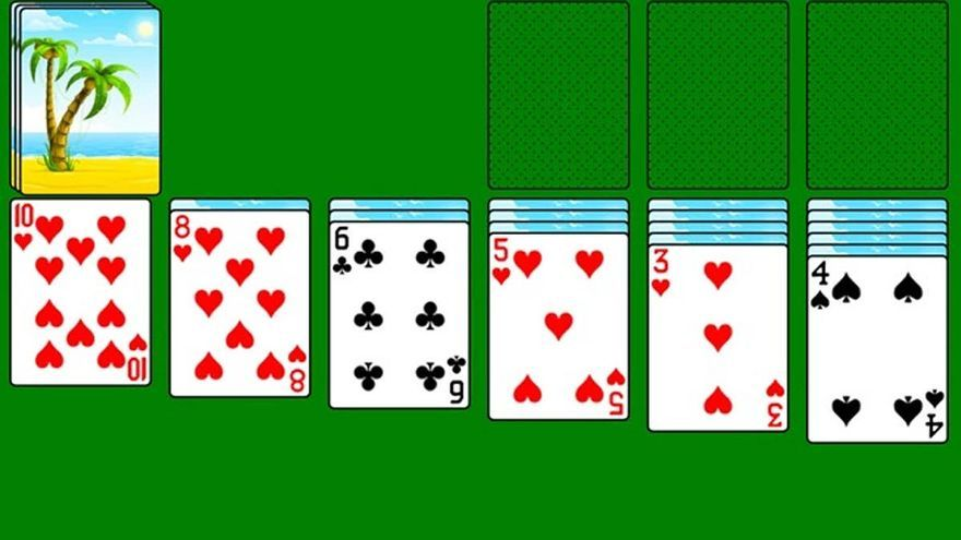 El Solitario de Windows cumple 30 años con 35 millones de jugadores activos