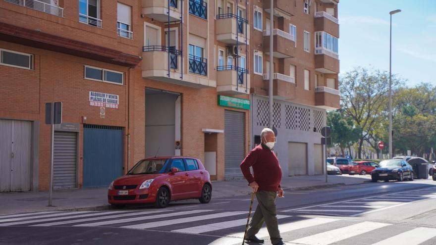 ¿Dónde están los nuevos pasos elevados en Castelló?