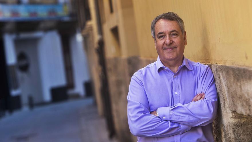 """Arturo León: """"El dinero de la UE por la crisis es para salvar empleos"""""""