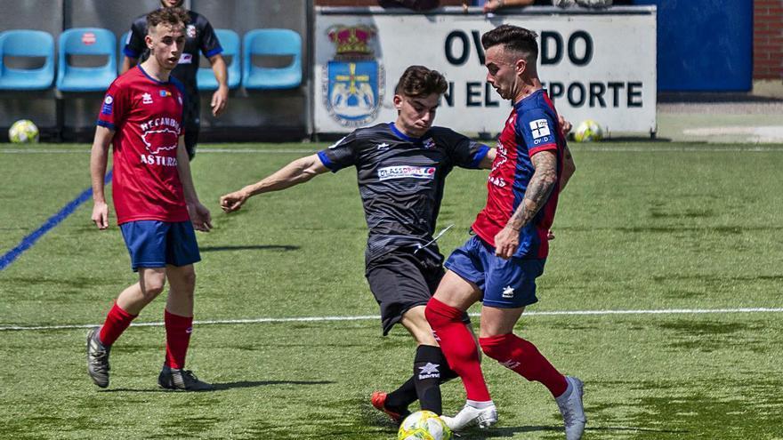 Regional Preferente: El TSK Roces, clasificado para el play-off de ascenso