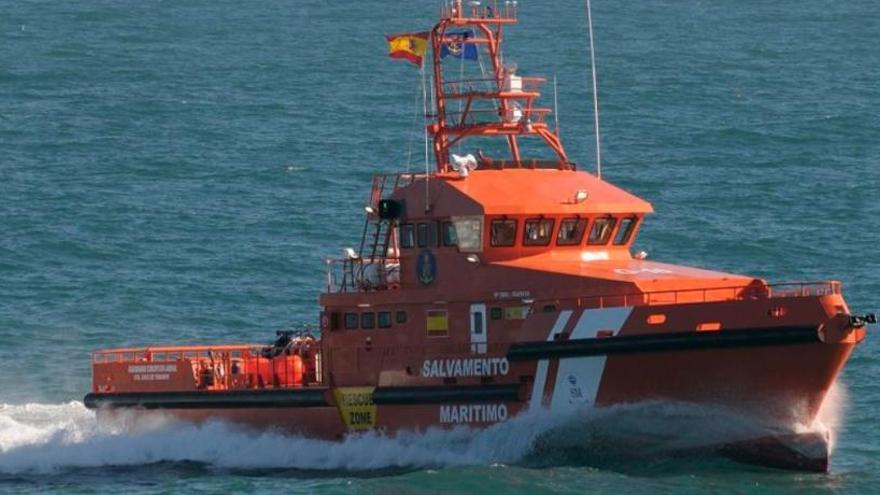 Tretze immigrants moren en tractar d'arribar a la costa espanyola