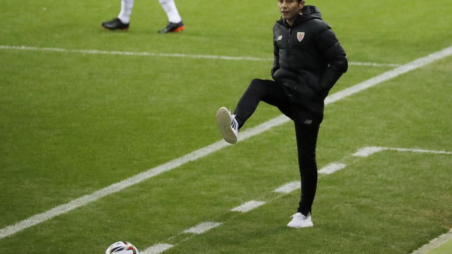 A tus pies, Marcelino: entrenadores asturianos destacan su papel en la Supercopa