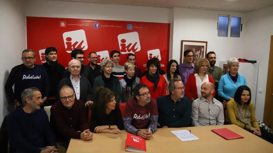 Críticas para el resultado cosechado el 10N por Unidas Podemos