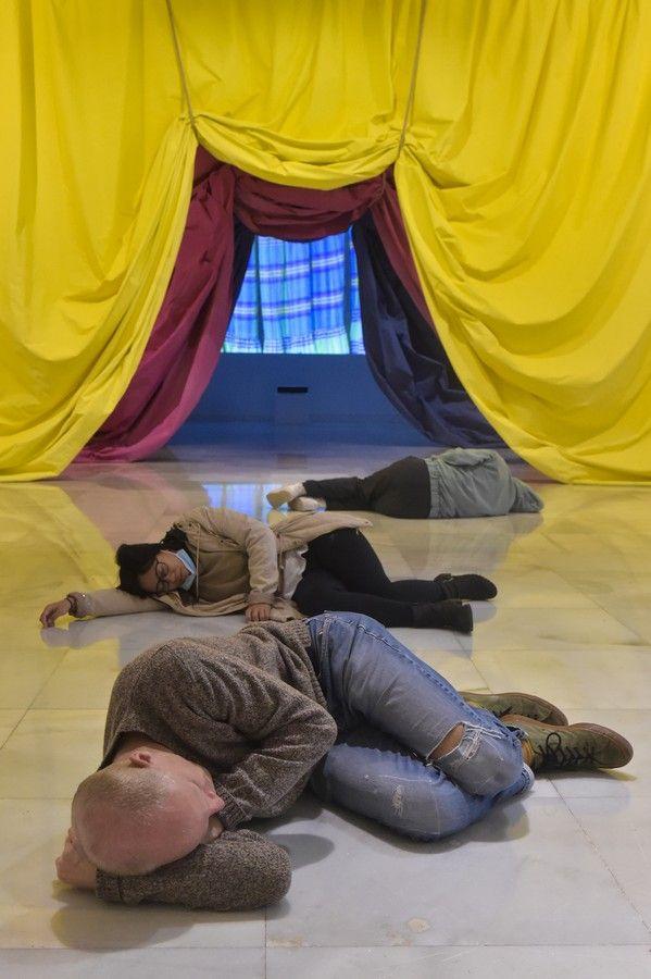 El CAAM presenta la exposición 'Dance?'