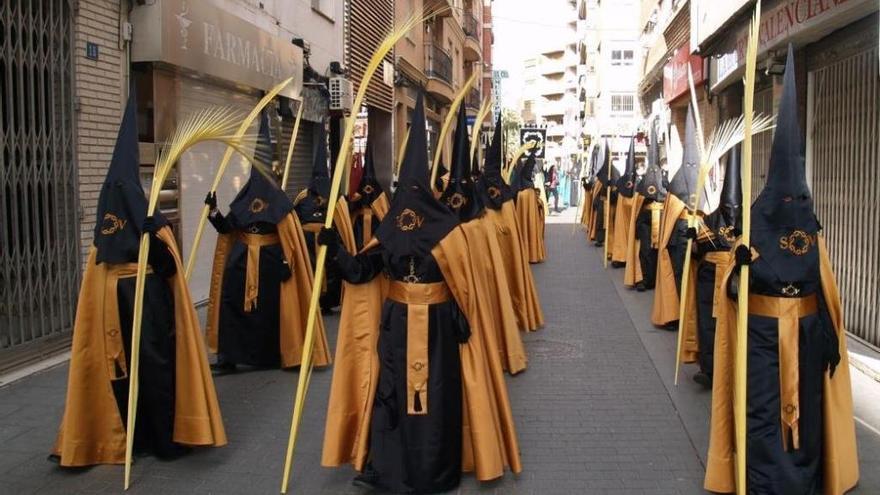 El Arzobispado disuelve la directiva de una hermandad de Torrent, que no podrá procesionar en 2020