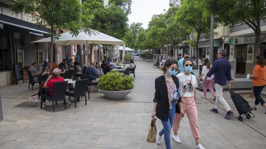 Desescalada en Mallorca: Govern y policía refuerzan la vigilancia a bares y restaurantes de Mallorca