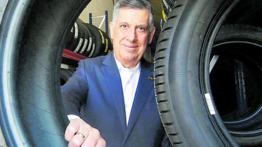 """Antonio Peña Ortiz: """"El Grupo Peña no ha dejado de perseguir la excelencia desde 1971"""""""