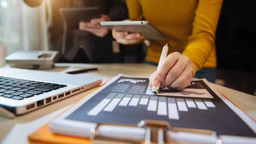 El ciclo de eventos i-Talks reflexiona sobre la digitalización para mejorar la competitividad de las empresas