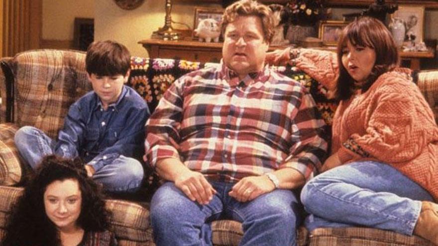 'Roseanne', el clásico televisivo de los 90 prepara su vuelta