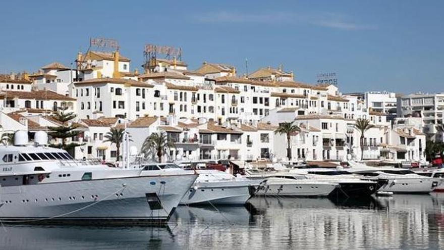 Roben joies per valor d'un milió d'euros a un príncep saudita a Marbella
