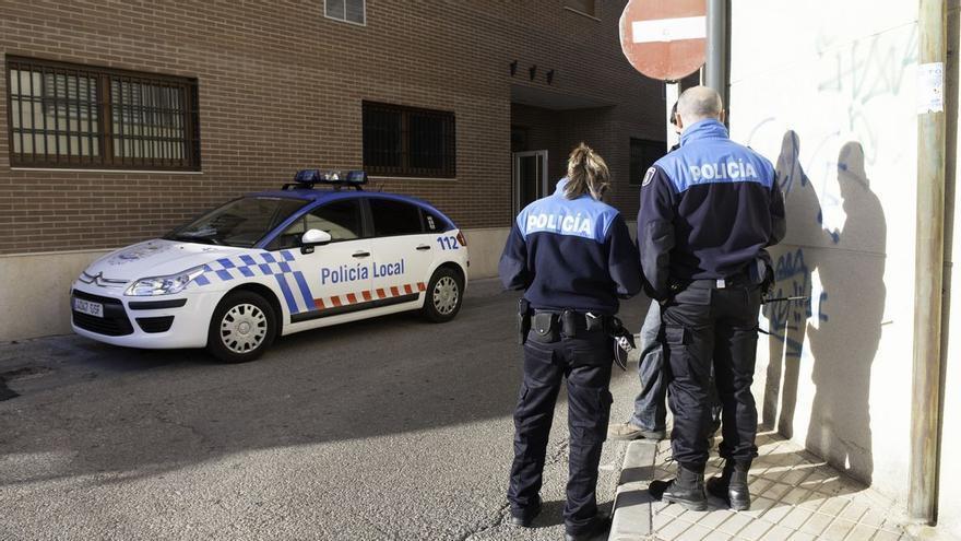 Policía Local, Protección Civil y Guardia Civil realizarán un seguimiento especial durante la Veguilla en Benavente