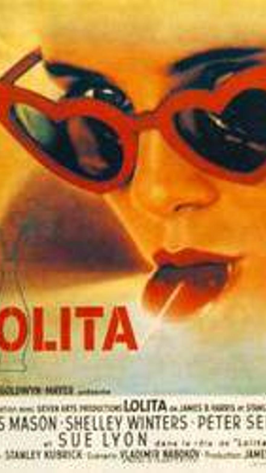 Lolita V.O.S.E.