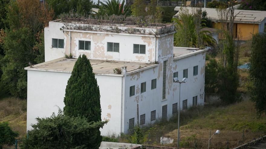 Defensa cede el acuartelamiento de Las Canteras para usos civiles