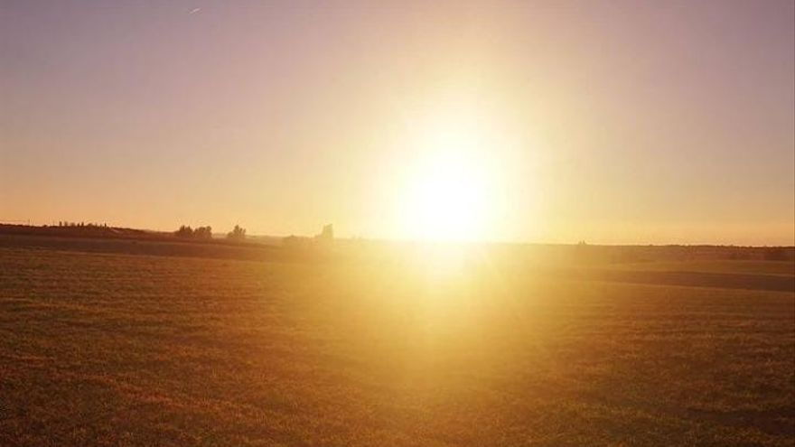 El tiempo en Zamora hoy, miércoles | Nueva caída de las temperaturas