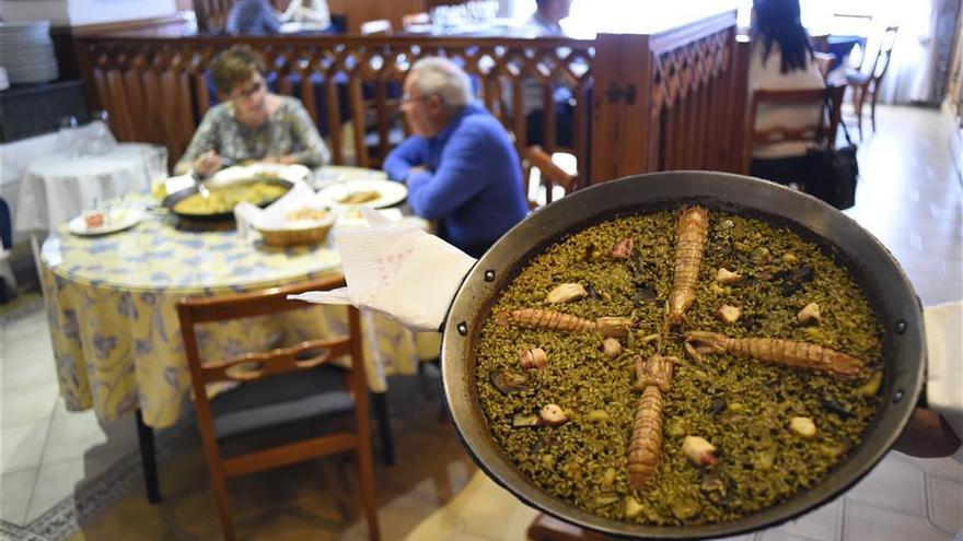 El pulpo y la sepia reactivarán el verano gastronómico de Castelló