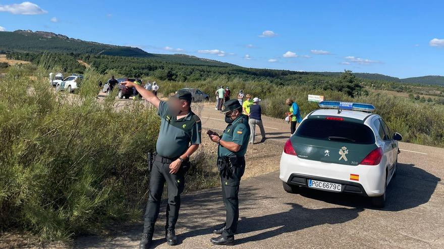 Hallan con vida al desaparecido de Flechas, Zamora