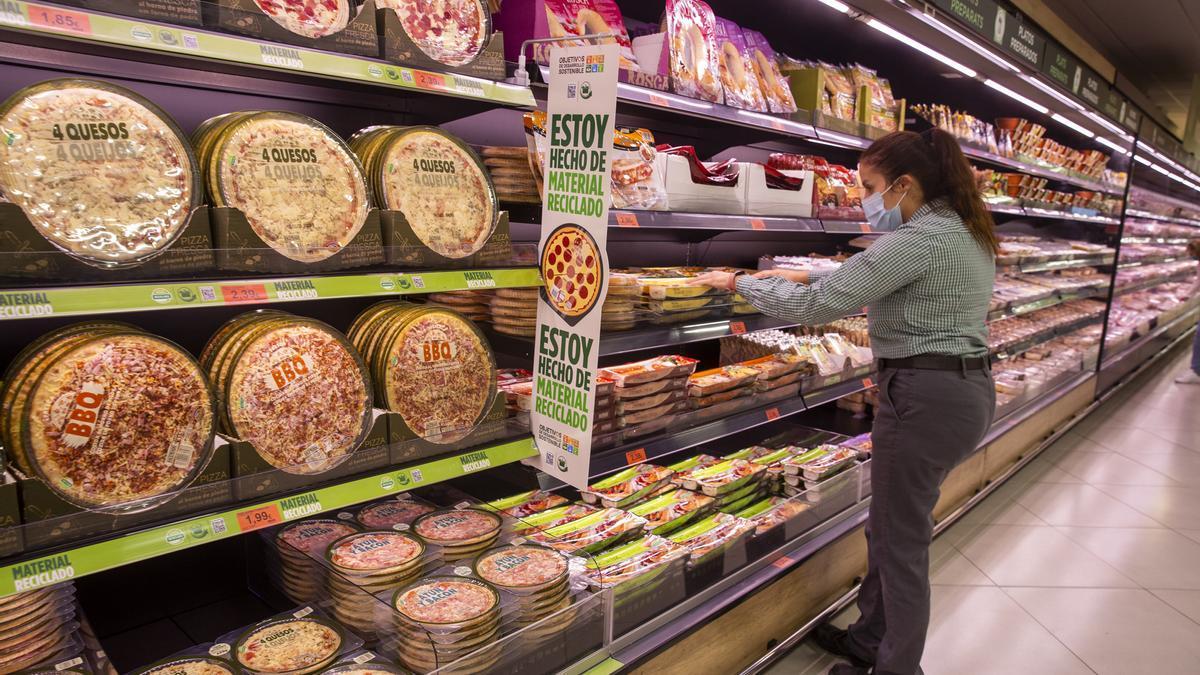 Mercadona: horario de los supermercados para Semana Santa.