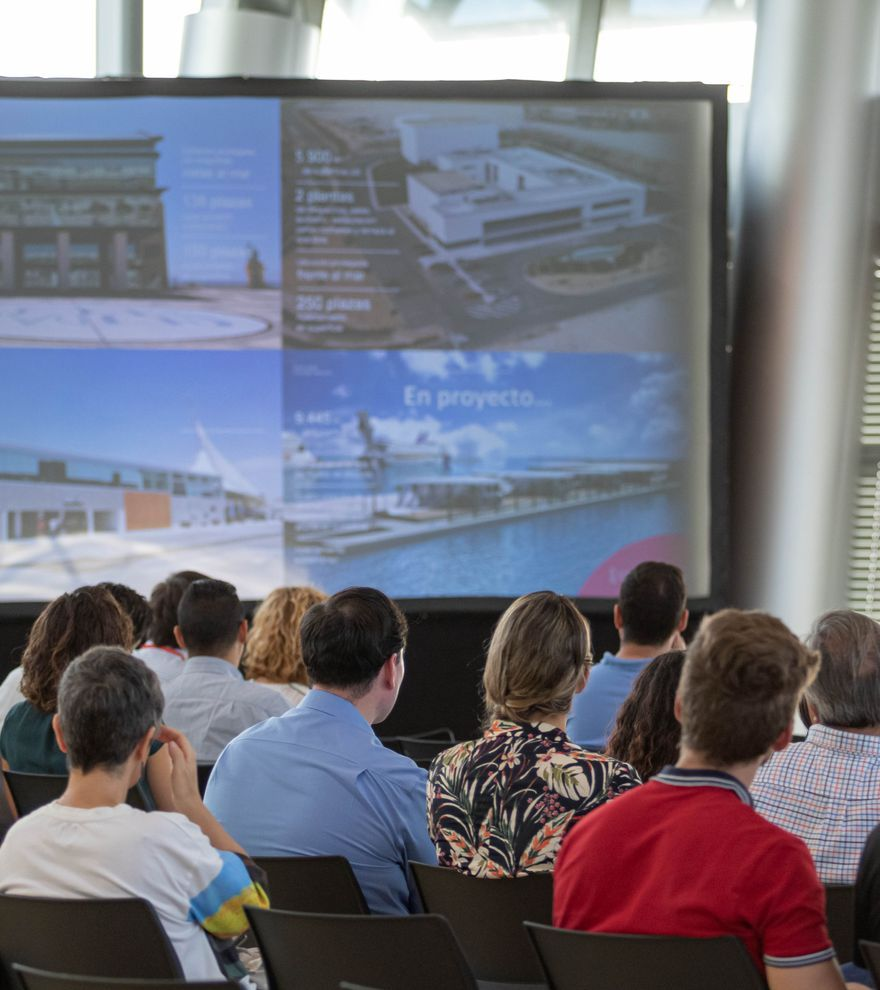 Distrito Digital: la innovación abierta, clave en la captación de negocio tech