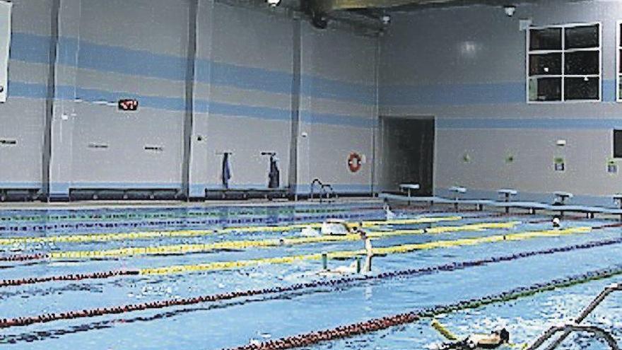 La piscina de Los Almendros de Zamora capital vuelve a la actividad el viernes