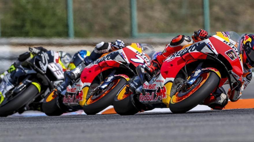 MotoGP acabará en Portimao y no en Valencia por primera vez en 18 años