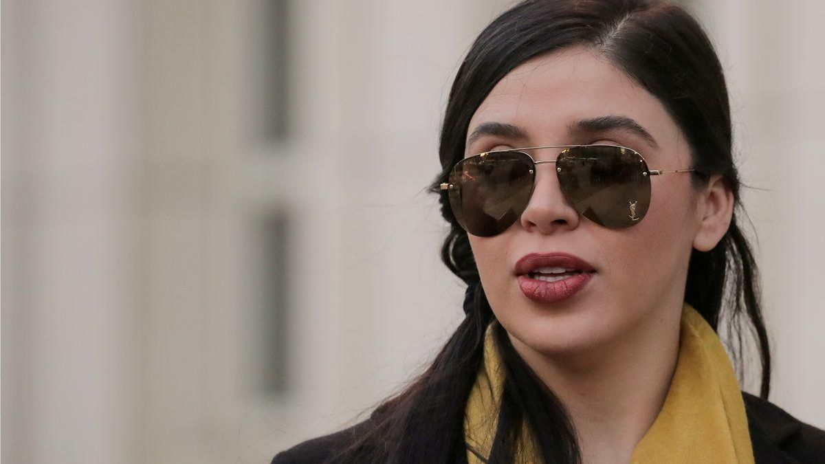 Quién es Emma Coronel, mujer de 'El Chapo', y de qué se le acusa