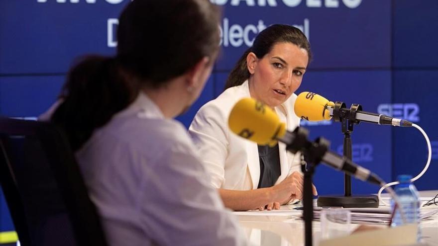 Madrid o la explosión del odio sin tregua