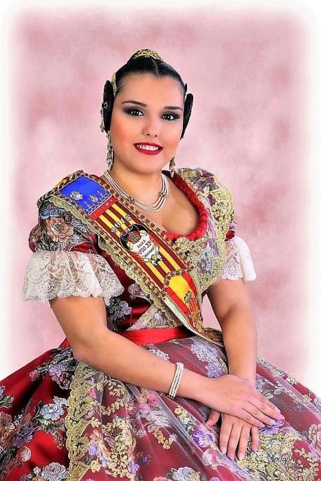 JESÚS. Marina Romeu Hoces (Pio XI-Fontanares)