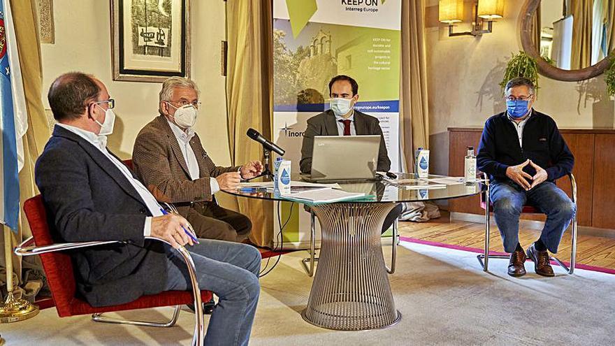 El Inorde publica una guía con pautas para mejorar el patrimonio cultural