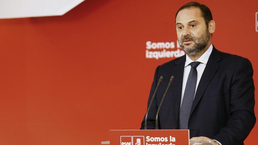 El PSOE rebutja la via de la mediació per resoldre el conflicte a Catalunya