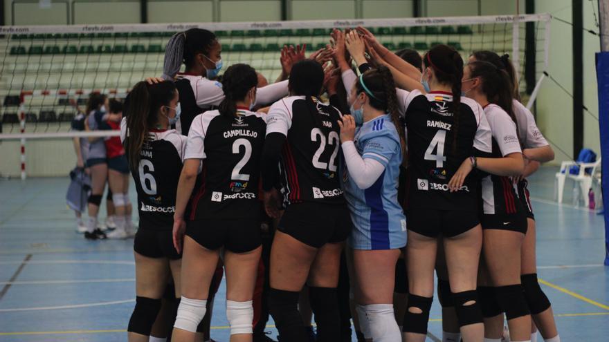 El Badajoz, a por el ascenso a Superliga 2
