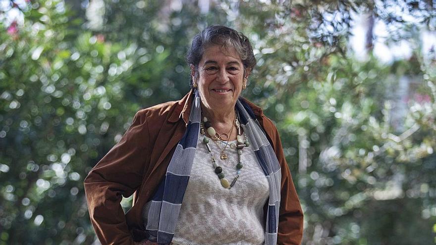 Dolors Rodríguez será homenajeada hoy por su implicación en la enseñanza del 'ball de bot'