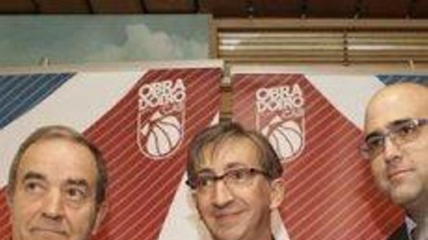 Obradoiro renova el tècnic abans de rebre demà l'ICL