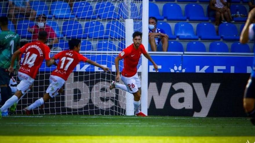 Real Mallorca stürmt kurzzeitig an die Tabellenspitze der Primera División