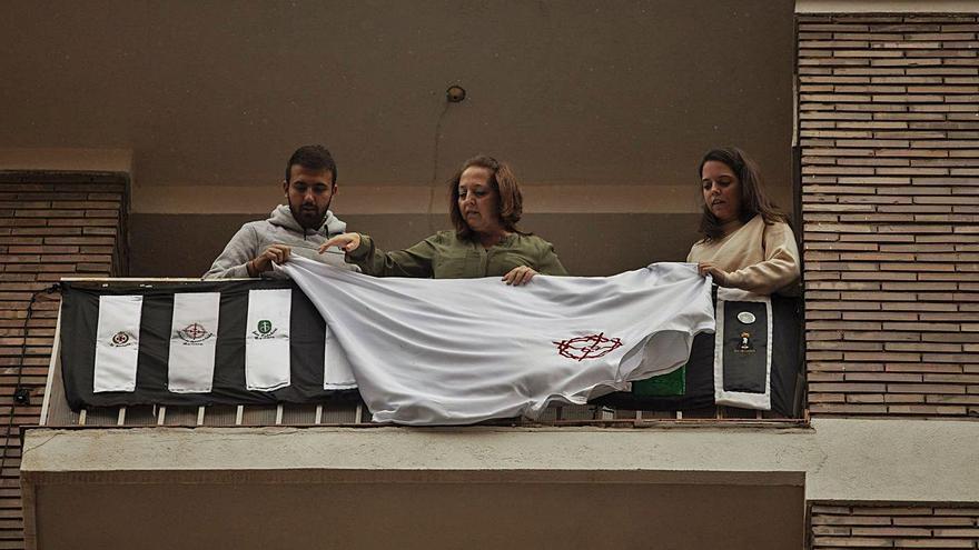 La Junta hace oficial la inevitable suspensión de las procesiones de Semana Santa en Zamora