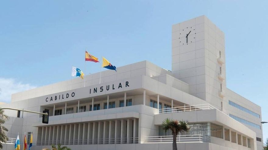 El Cabildo destina 800.000 euros a reconvertir cinco inmuebles en casas para familias en emergencia habitacional