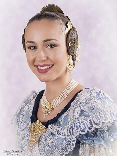 BOTÀNIC-LA PETXINA. María Serra Soriano (Quart-Turia)