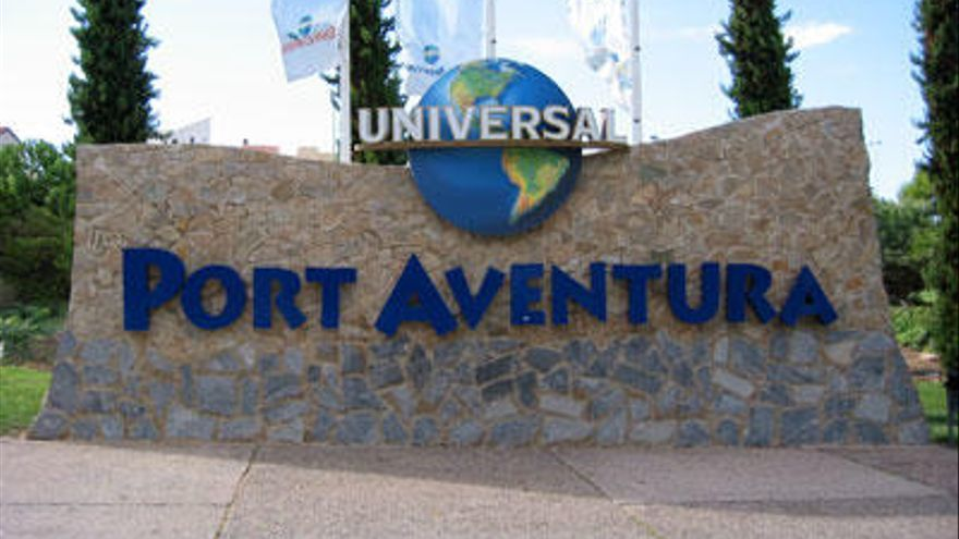 PortAventura tanca fins al 31 d'octubre, en plena campanya de Halloween
