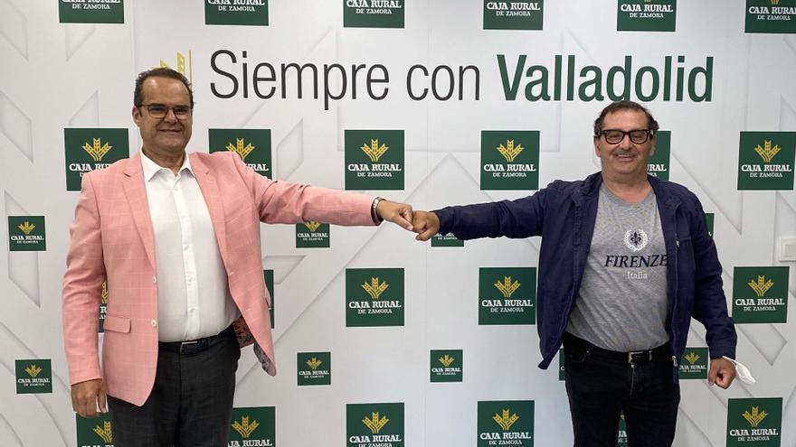 Caja Rural de Zamora será el patrocinador oficial del Balonmano Aula femenino de Valladolid