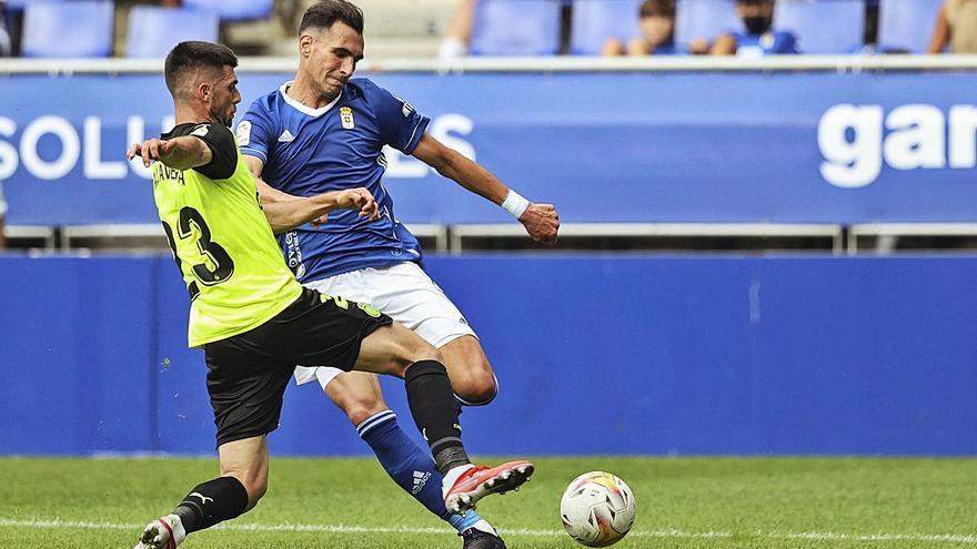 El Girona només ha sumat un punt en els tres desplaçaments que ha fet