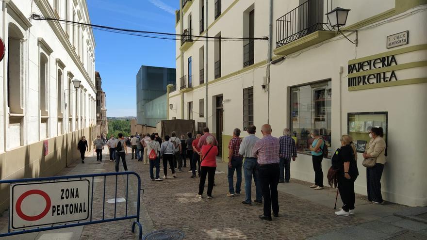"""9.000 dosis en 48 horas: el ambicioso objetivo del """"vacunódromo"""" de Zamora en Ifeza"""