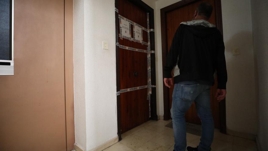 Un hombre muere apuñalado en una riña entre compañeros de piso en Elche