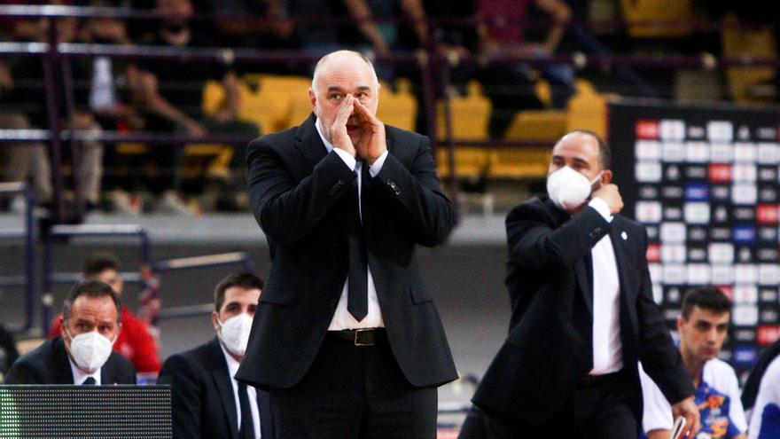 ¿Qué jugadores del Valencia Basket preocupan más a Pablo Laso?