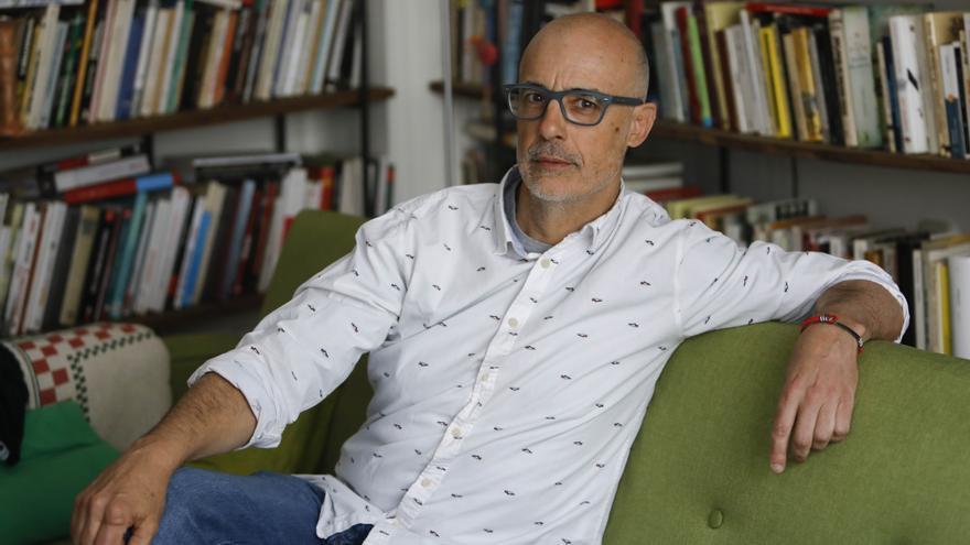 Dalmau sitúa a Julià Álvaro como subdirector de la Entidad Valenciana de Vivienda