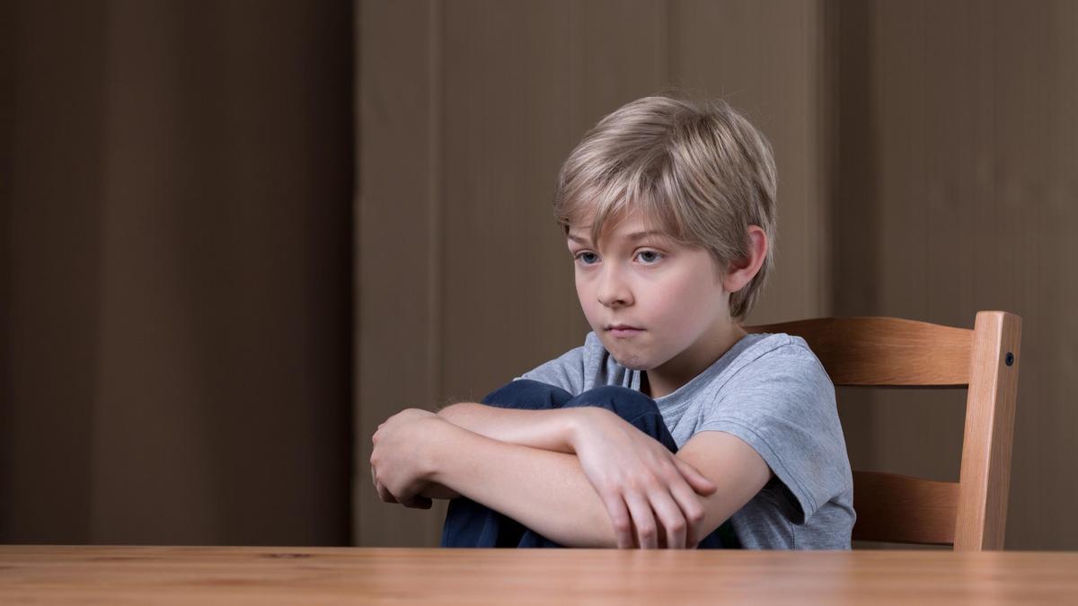 La enuresis es un problema de salud para niños y adolescentes.