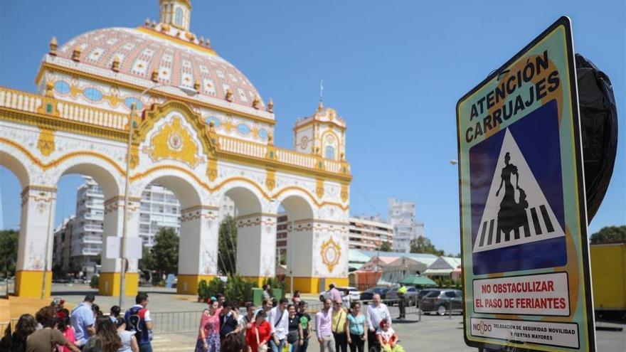 Sevilla confirma que habrá Semana Santa y Feria de Abril en 2022 respetando las medidas sanitarias